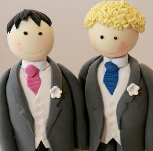 David Cameron is facing a backlash over the coalition's plan to allow gay weddings in churches