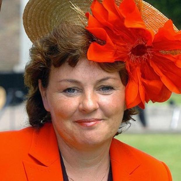 Former Labour MP Margaret Moran forged invoices for more than 20,000 pounds of non-existent goods and services