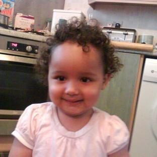 Atiya Anjum-Wilkinson was abducted by her father in November 2009 (Greater Manchester Police/PA)