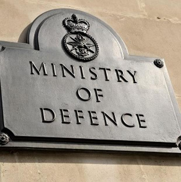 The Ministry of Defence has revealed that up to 5,300 soldiers are to be made redundant from the Army this summer