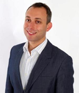 Bicester Advertiser: James Davis, CEO of online lettings agent Upad