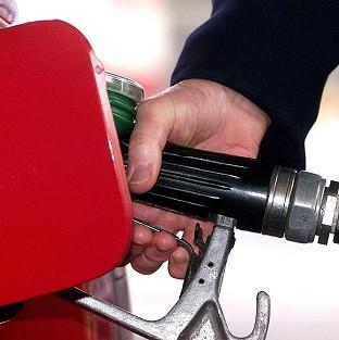 The OFT found 'very limited evidence' that pump prices rise quickly when the wholesale price goes up but fall more slowly when it drops