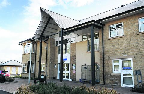 Bicester Advertiser: Chipping Norton Hospital maternity unit