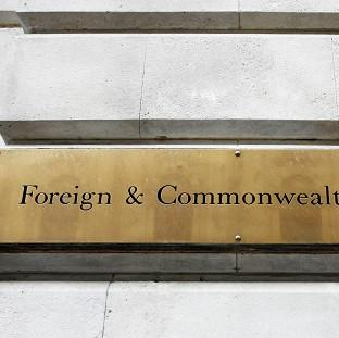 The Foreign and Commonwealth Office confirmed the death of a pupil on a school trip to the Italian Alps