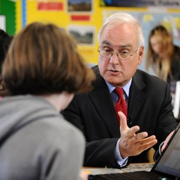 Chief inspector Sir Michael Wilshaw warned that some school governors are not 'up to scratch'