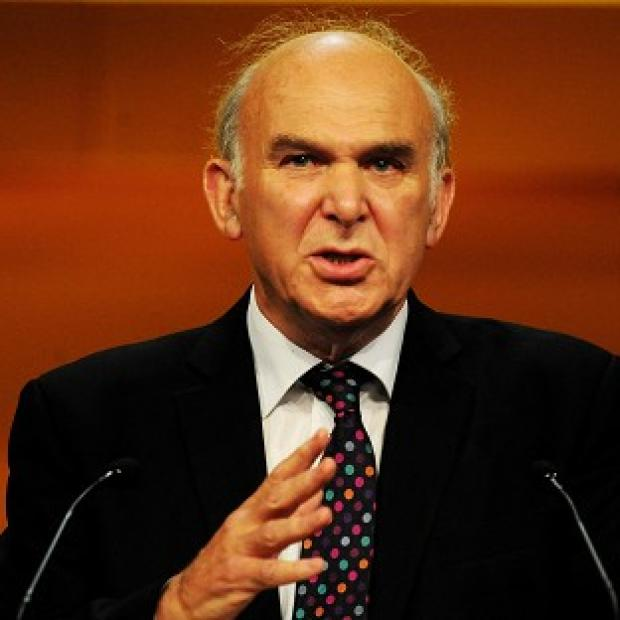 Vince Cable will use a speech in the City of London's Mansion House to take up the theme against short-termism