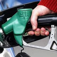 Petrol and diesel prices remain short of their all-time highs reached last year