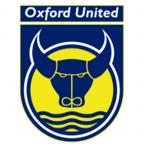 Bicester Advertiser: oxford united logo 1200pix