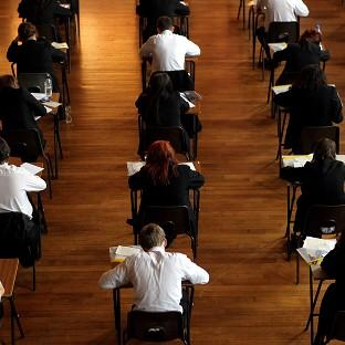 Taking maths GCSEs too early could be damaging to some pupils, experts warn