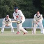 Bicester Advertiser: Ian Demain's unbeaten 34 saw Didcot to the Division 4 title with victory over Witney Mills