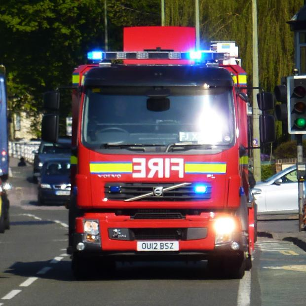 Bicester Advertiser: Twelve calls attended as firefighters strike