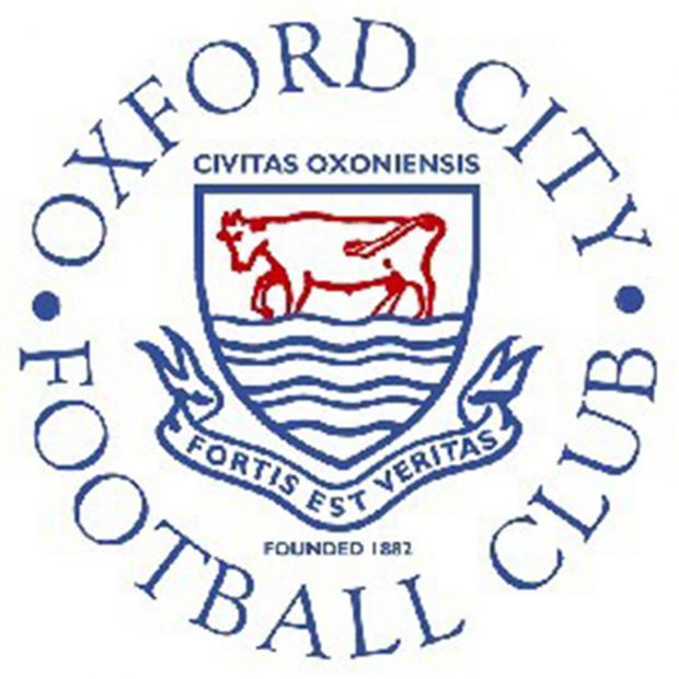 Bicester Advertiser: FOOTBALL: Oxford City thrown lifeline by Motors