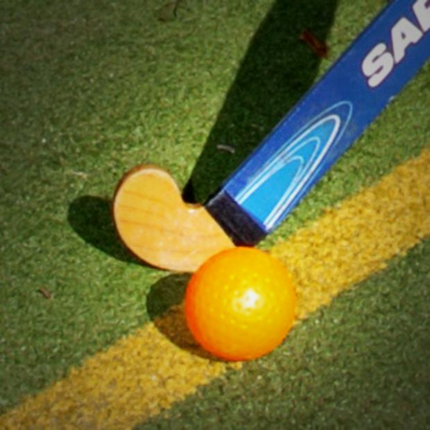 Bicester Advertiser: HOCKEY: Oxford just miss out on play-offs