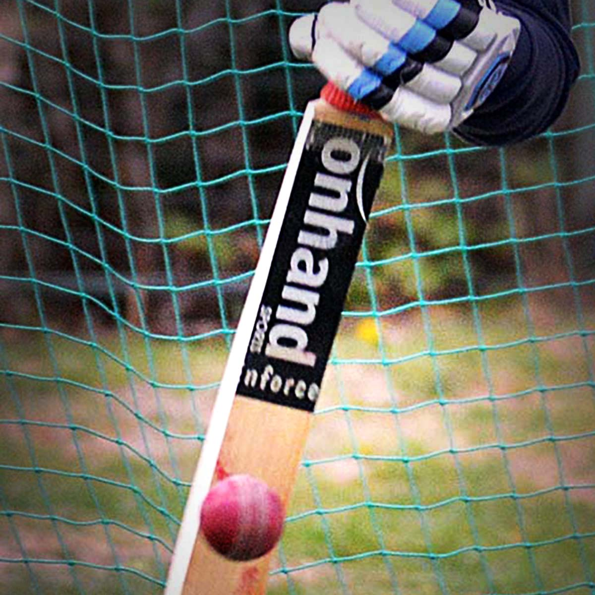 CRICKET: Westbury charge on at the summit