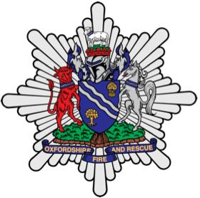 Bicester Advertiser: Man treated after fire