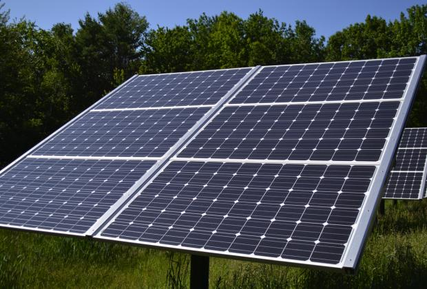 CPRE welcomes subsidy axe for big solar farms