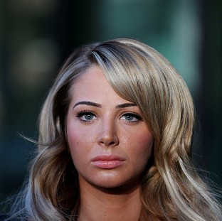Date set for Tulisa cocaine trial