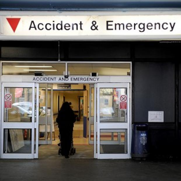 Bicester Advertiser: The cost of employing locums in A&E units have increased by 60% in three years
