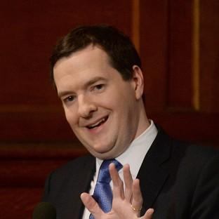 George Osborne will announce a cash boost for the 3D printing industry.