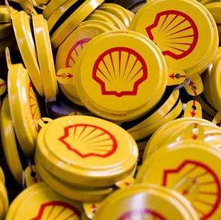 Oil giant Royal Dutch Shell has issued