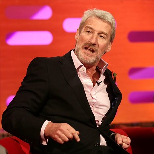 Jeremy Paxman said he would