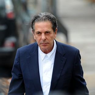 Charles Saatchi was married to TV cook Nigella Lawson