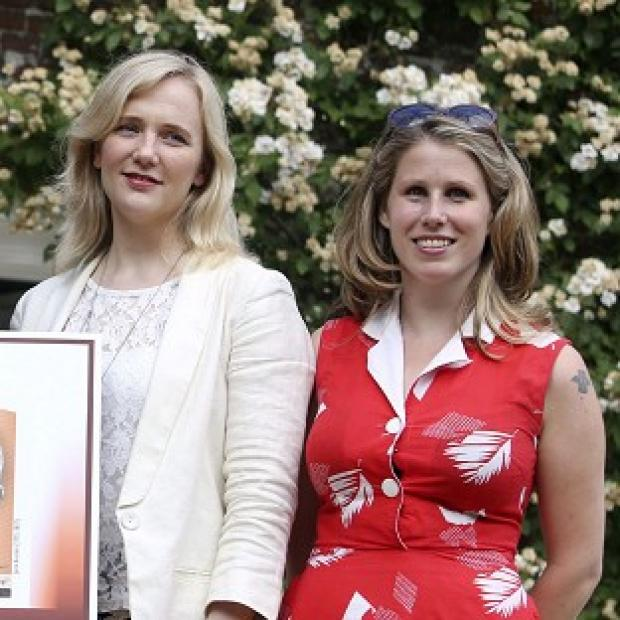 Bicester Advertiser: Stella Creasy MP (left) and Caroline Criado-Perez suffered abuse over a campaign to get a woman on bank notes