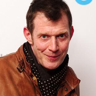 Jason Flemyng said Peter Capaldi will be 'amazing' as The Do