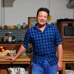 Three of TV chef Jamie Oliver's four Union Jacks restaurants are being closed