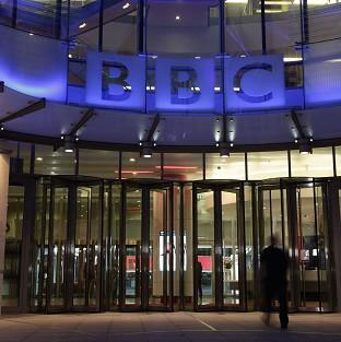 The BBC Executive 'did not have sufficient grip' on the Digi