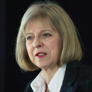 Bicester Advertiser: Home Secretary Theresa May told MPs that she was working with Foreign Secretary William Hague on 'further support' which could be offered to refugees