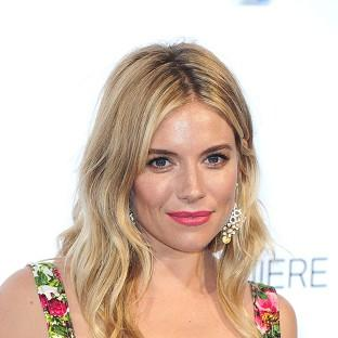 Bicester Advertiser: Sienna Miller is due to give evidence to the hacking trial