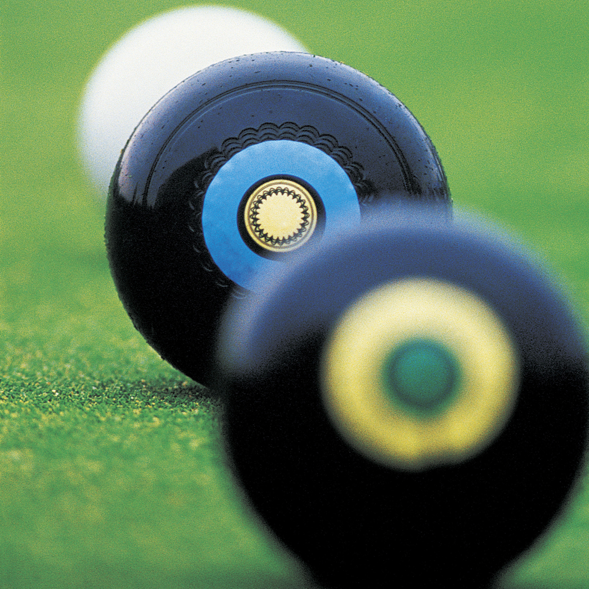 BOWLS: Gilbert bows out in last 16 at Leamington