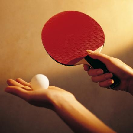 TABLE TENNIS: All-square in Town v Gown