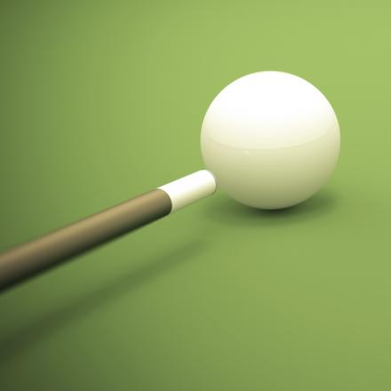 BAR BILLIARDS: Marlborough duo set the pace
