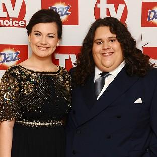 Charlotte Jaconelli and Jonathan Antoine will go their separate ways after releasing a final recording for Mothering Sunday