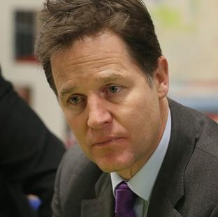Deputy Prime Minister Nick Clegg said Britain's presence in Colombia and Mexico had been