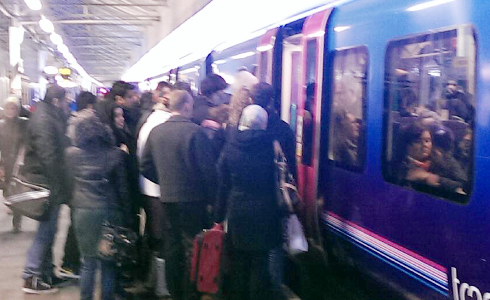 Rail travellers face another price rise