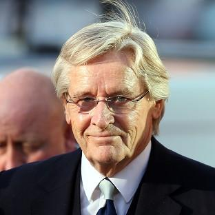 Bicester Advertiser: William Roache is accused of using his fame and popularity to exploit five youngsters between the mid-60s and early 70s
