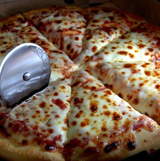 Researchers say a pizza ingredient may help ward off highly-infectious norovirus