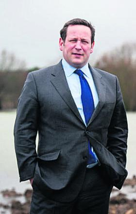 MP Ed Vaizey