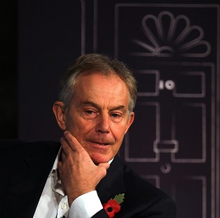 Blair 'offered to advise Broo