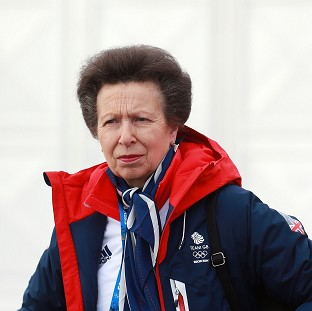 The Princess Royal advocates small-scale expansion in rural villages