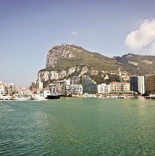 UEFA had already announced in December that Gibraltar and Spain would be kept apart in the Euro 2016 qualifying rounds
