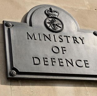 The Ministry of Defence wants to combine the budget for consultants and the �900 million spent on staff, then set its own competitive rates