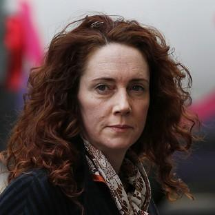 Former News International chief executive Rebekah Brooks is continuing her evidence in the Old Bailey phone hacking trial.