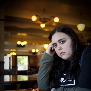 Sharon Rooney is in contention for the best actress award.