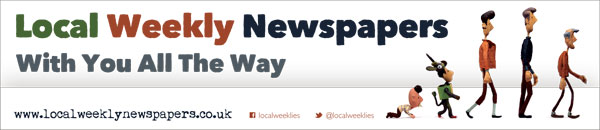 Bicester Advertiser: Local weekly newspapers banner