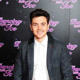 Ray Quinn won the final series of Dancing on Ice
