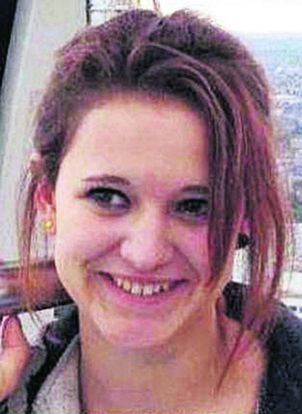 Missing Oxford teenager found safe